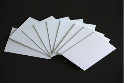 Lastre trasparenti estruse in acrilico