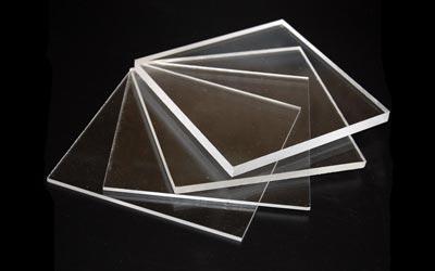 Lastre trasparenti in acrilico | Newcryl