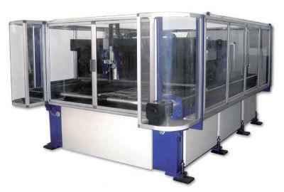 Taglio laser materie plastiche