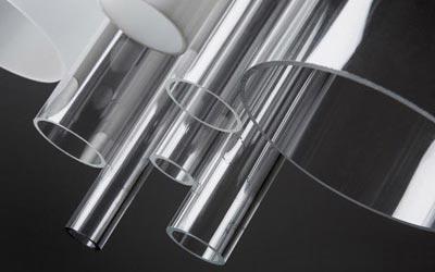 Tubi in acrilico | Newcryl
